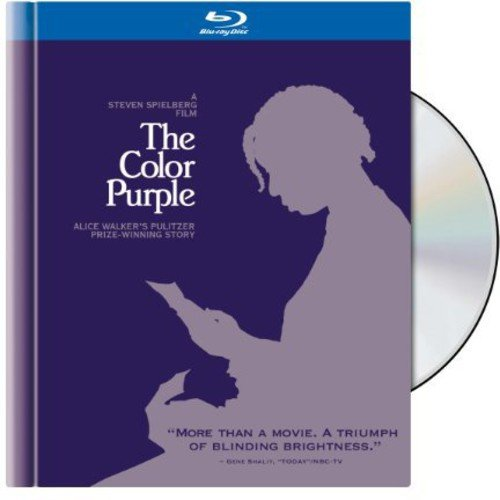 The Color Purple (Blu-ray Book) (Widescreen)