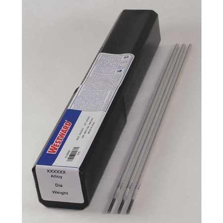 WESTWARD Stick Electrode,E6011,1/8,5lb E6011-125-05