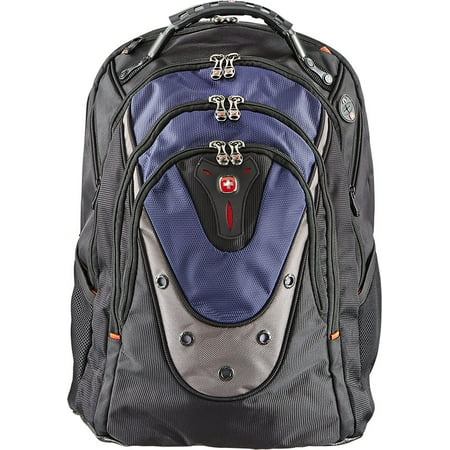 SwissGear Ibex 17in Laptop Backpack with Tablet / eReader