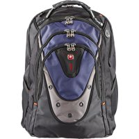 SwissGear Ibex 17in Laptop Backpack with Tablet / eReader Pocket