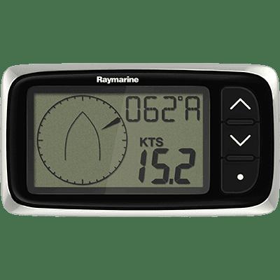 Raymarine E70144 Instru., Wind, i40 w/ Rotavecta Sensor