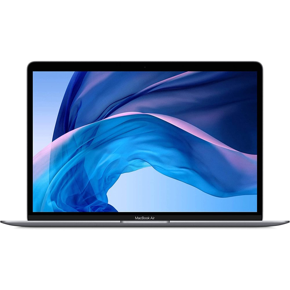 "Open Box - Apple MacBook Air 13"" 3.2GHz 8GB RAM 256GB Space Gray"