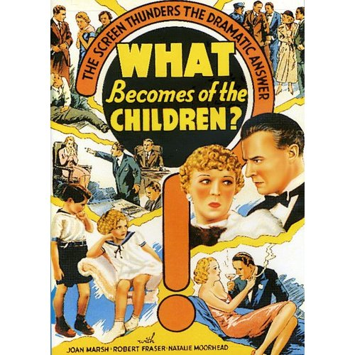 What Becomes Of The Children? (1936)