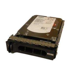 DELL C91JF Dell C91JF / C91JF 146GB 15K 6.0Gbps 2.5 SFF SAS / Serial Attach