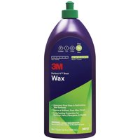 3M 36113 Perfect-It Boat Wax - Quart