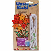 Water Maid Wicks 5/Pkg-White