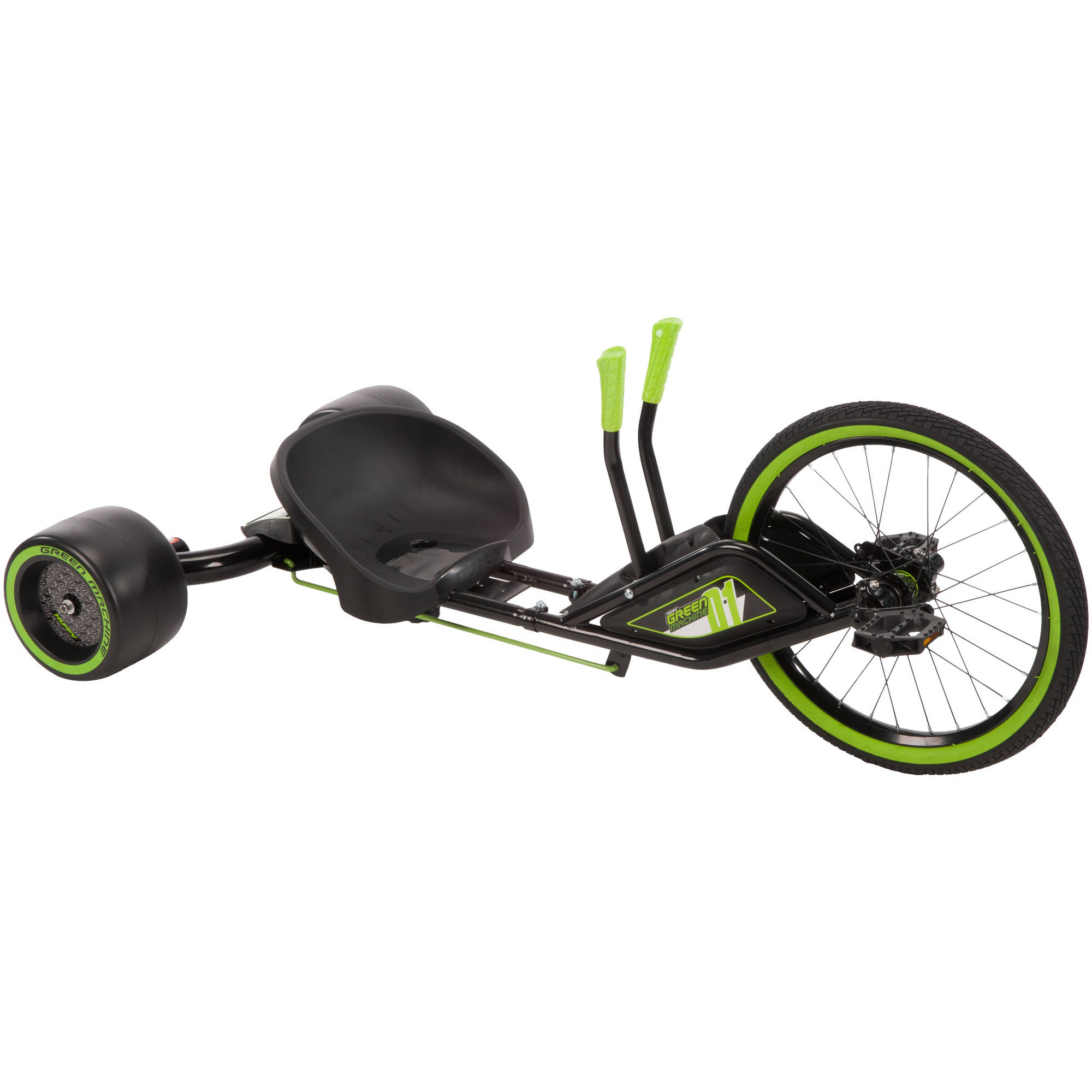 walmart green machine huffy
