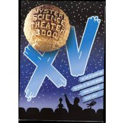 Mystery Science Theater 3000 Collection, Vol. 15 (Full Frame) by SHOUT FACTORY