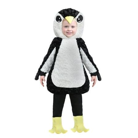 Infant/Toddler Penguin Bubble Costume - image 2 de 2