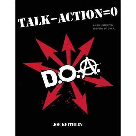 Talk   Action   Zero