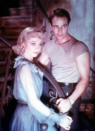 Click here to buy A Streetcar Named Desire Movie Art 11x17 Mini Poster.
