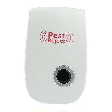 Ultrasonic Electronic Anti Mosquito Pest Mouse Insect Cockroach Repeller