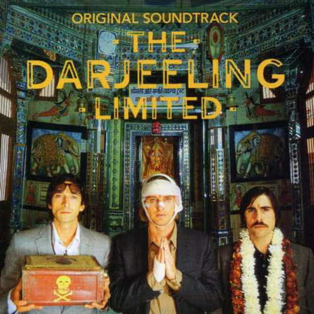 The Darjeeling Limited Soundtrack