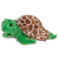 3b6a7b8a274 Product Image TY Beanie Baby - TORTUGA the Turtle (BBOM July 2006)
