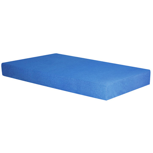 "Spa Sensations 5"" Memory Foam Twin Youth Mattress"