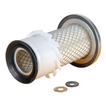 New Aftermarket Replacement Outer Air Filter For Kubota B20 B1550 B1750 Replaces 15852-11080