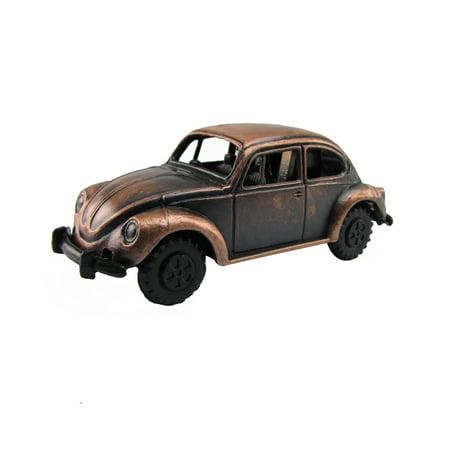 Die Train (1:48 O Scale VW Bug Beetle Car Model Train Accessory Die Cast Pencil)