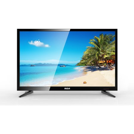 "Certified Refurbished RCA 19"" Class HD (720P) LED TV (RT1971-AC)"