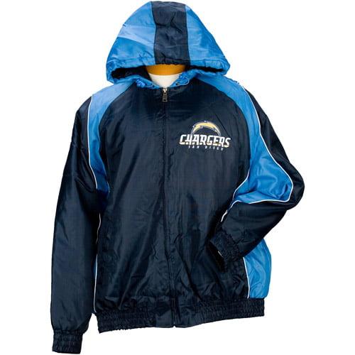 NFL - Men's San Diego Chargers Winter Coat
