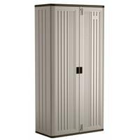 Product Image Suncast Mega Tall Storage Cabinet Resin Bmc8000
