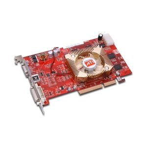 256mb Ddr2 Agp Graphics Card - VISIONTEK 400048 visiontek 400048 radeon x1300 256mb ddr2 agp video card newegg com