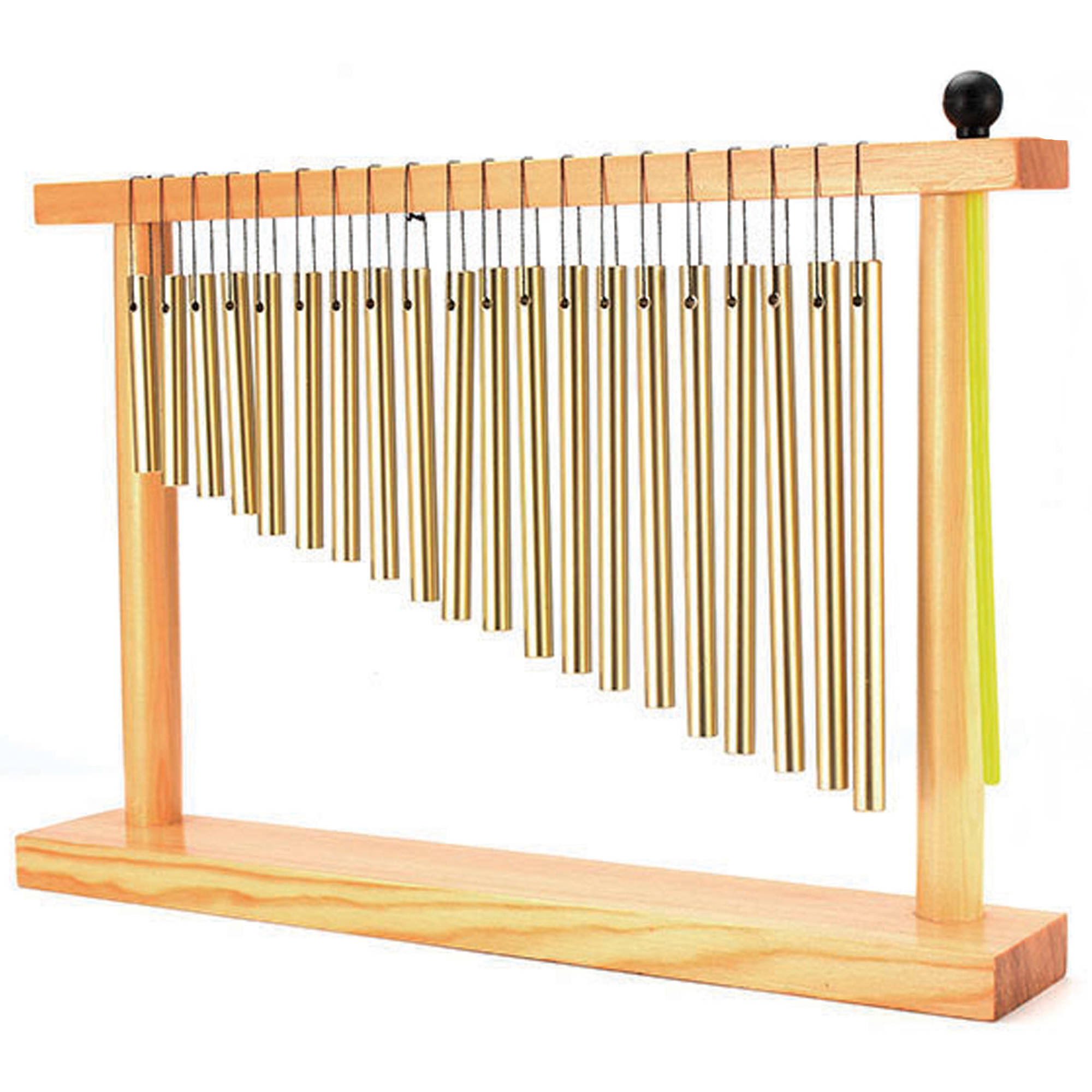 GP Percussion GPCM20 Bar Chime Table Set