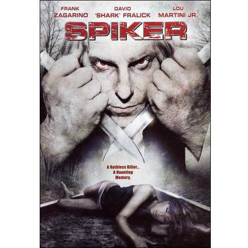 Spiker (Widescreen)