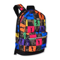 Fortnite Camo Silhouette Multiplier Backpack