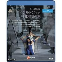 Orfeo Ed Euridice (Blu-ray)