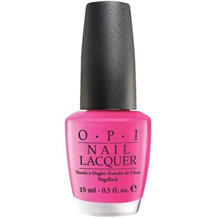 Nicole by OPI Nail Lacquer, I'm Indi-a Mood for Love I41, .5 fl oz