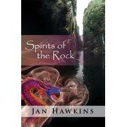 Spirits of the Rock - eBook