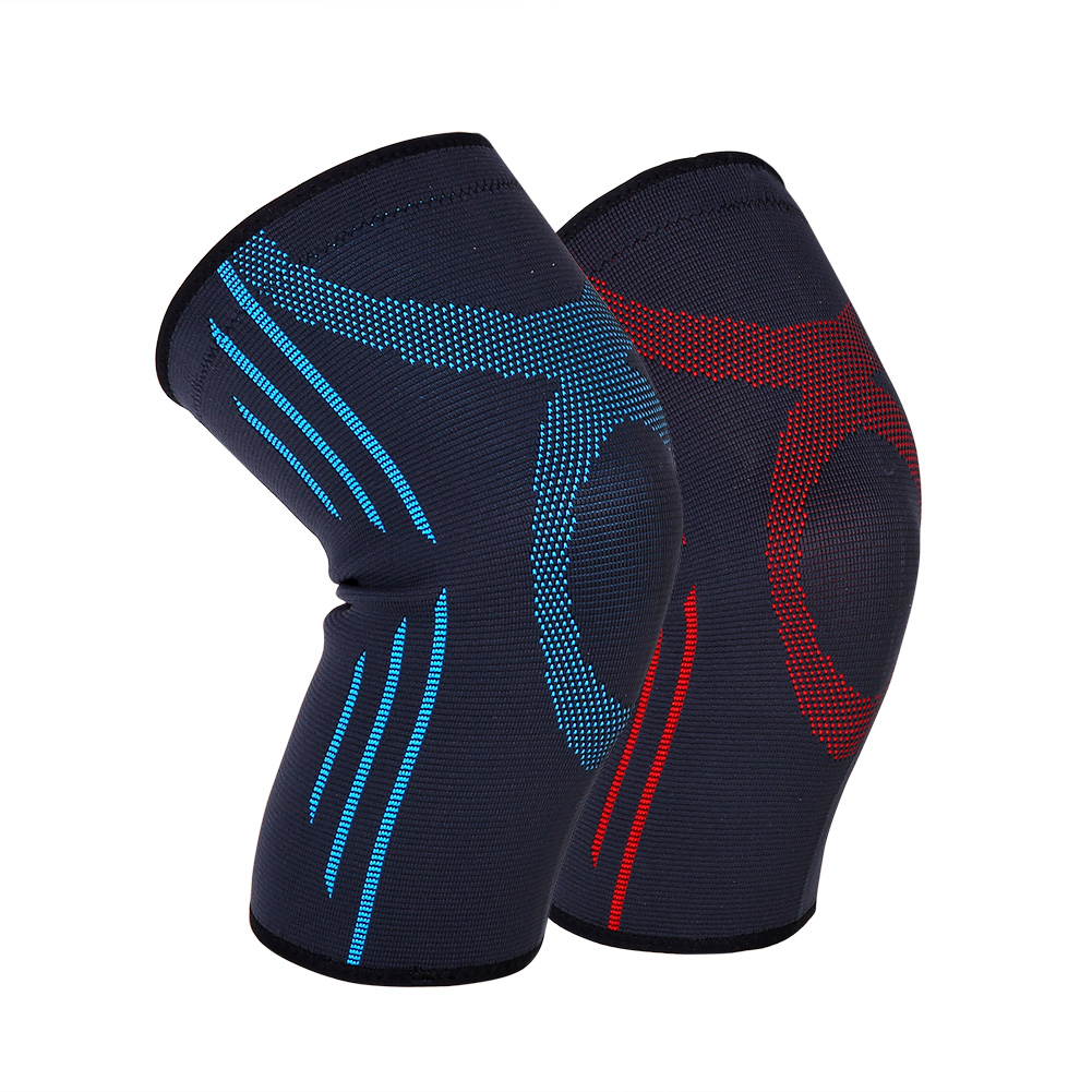 Dilwe Sports Elastic Support Belt Sleeve Bandage Wrap Volleyball