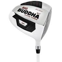 Orlimar Golf White Big Buddha 520cc Super Jumbo Driver NEW -