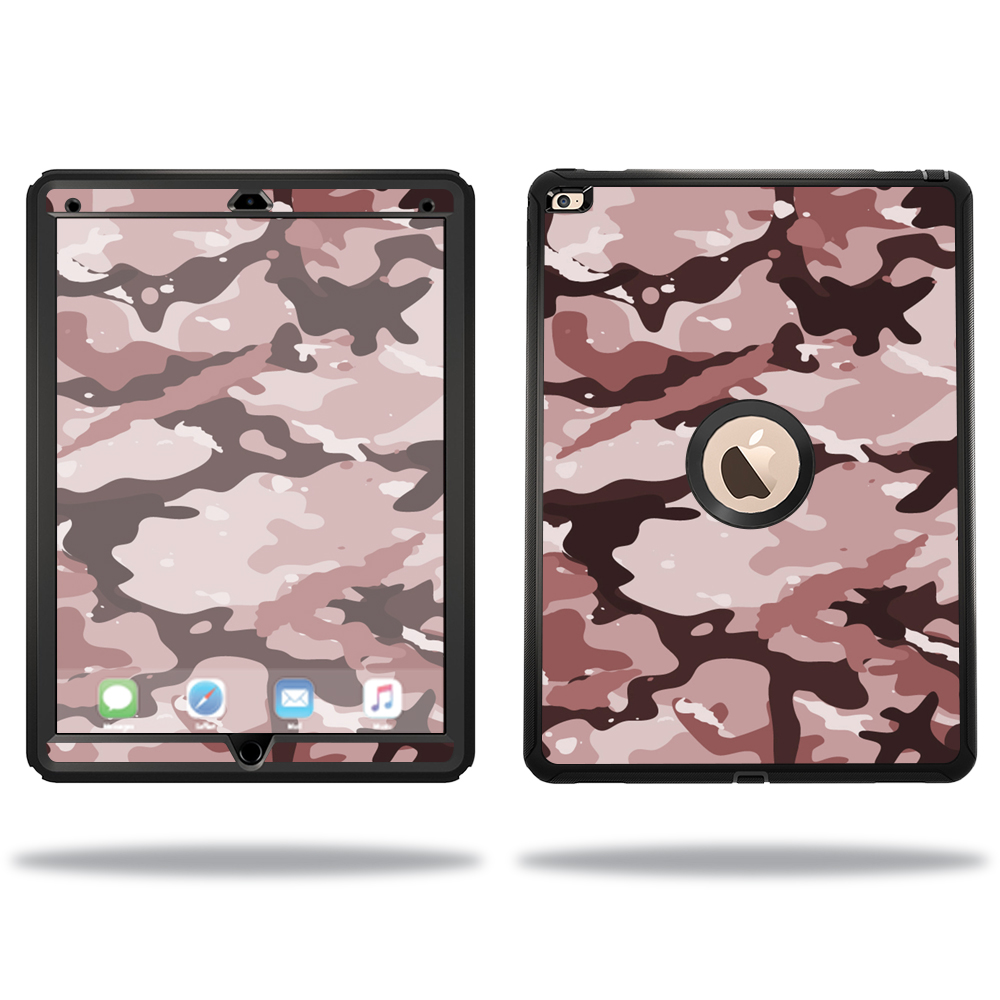 Skin For OtterBox Defender Apple iPad Pro 12.9 | MightySkins Protective, Durable
