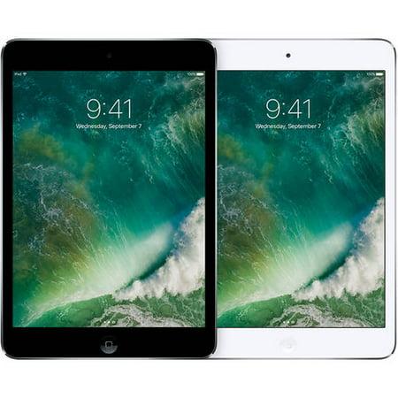 Apple Ipad Mini 2 32Gb Wi Fi   At  Space Gray