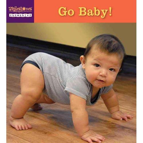 Milestones Project: Go Baby!