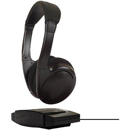 Koss Ultra-Lightweight Sport Ear-Clip Headphones, HB79 by
