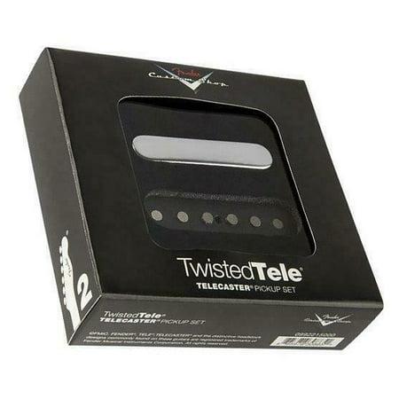 Custom Shop Twisted Tele Pickups