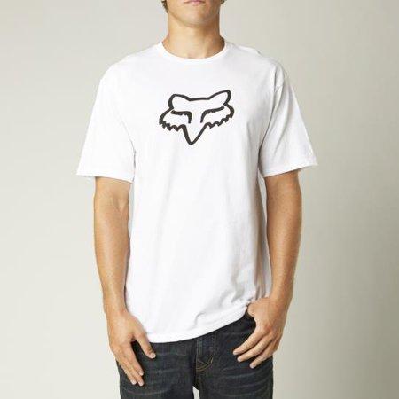 Fox Legacy Fox Head T-Shirt - Fox Head Coupon Codes