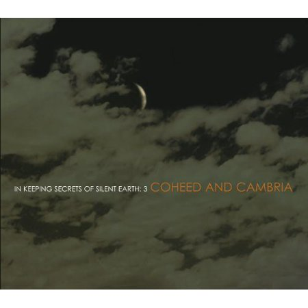 In Keeping Secrets of Silent Earth: 3 (CD)