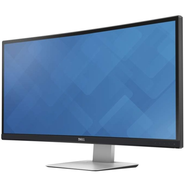 Dell UltraSharp U3415W - LED monitor - curved - 34.08""