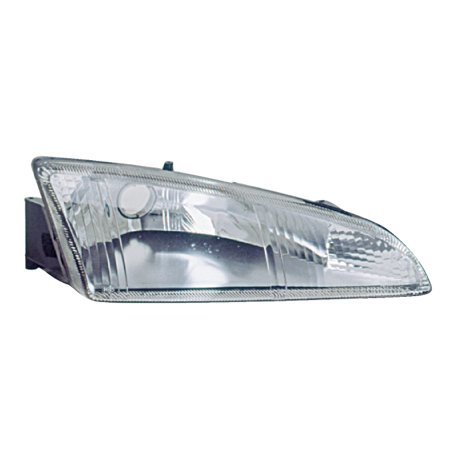 1995-1997 Dodge Intrepid Passenger Right Side Headlight Lamp Assembly