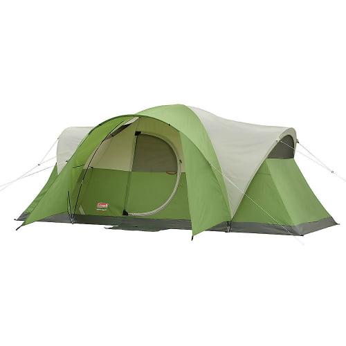 Coleman Montana 8 Person Tent Tent