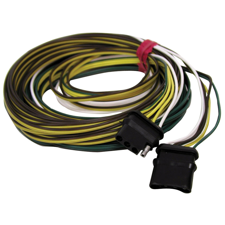 anderson marine v5425y wire harness kit 4 way split ha walmart com Boat Trailer Wiring Harness