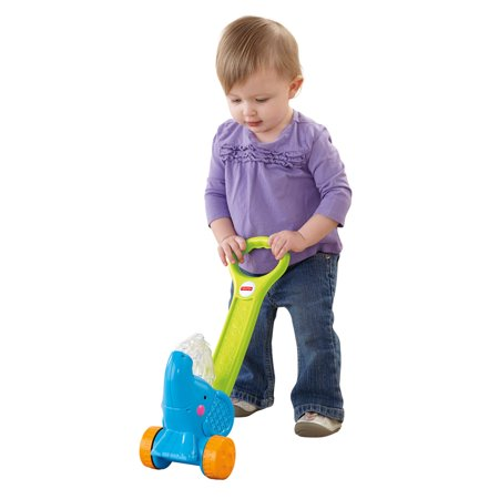 Fisher-Price Growing bébé Pop « n Pesez Elephant