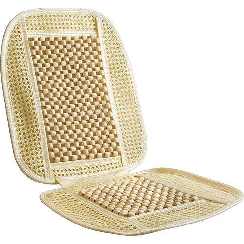 Wagan Bead/Rattan Cool Cover