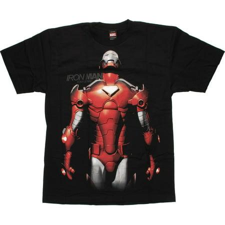 Iron Man Tony Stark T-Shirt