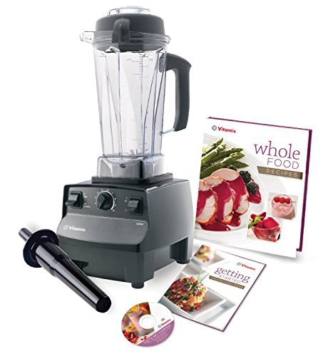 Vitamix 5200 - 7 YR WARRANTY Variable Speed Countertop Bl...