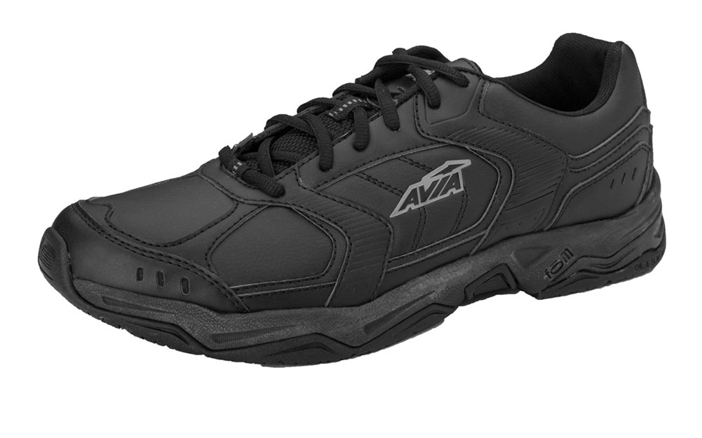 Avia 'A1439M' Women's Slip Resistant Athletic Shoe by Avia