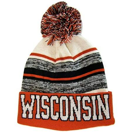 Semper Fi Wisconsin Blended Colors Men